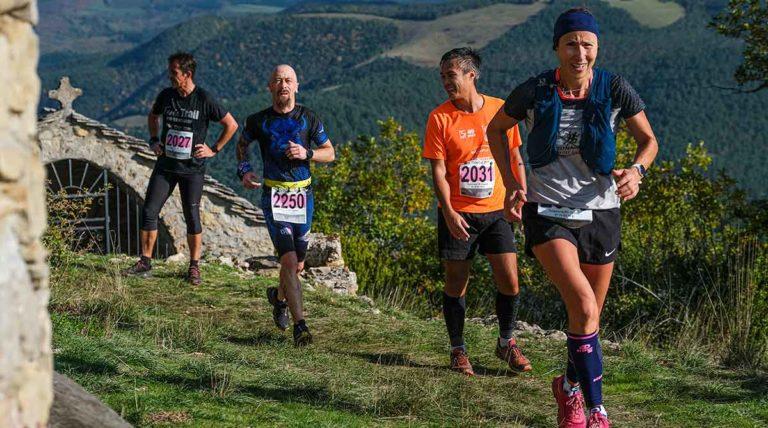 Trail la Nantaise Aveyron