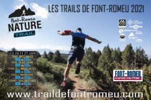 Trail de Font-Romeu